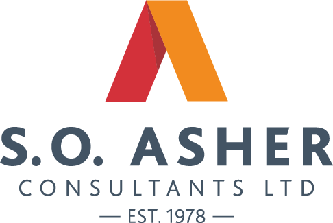 S.O. Asher Consultants Ltd